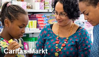 Caritas-Markt